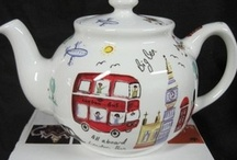 Reynolds Tavern Fav Tea Gifts!