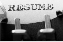 Resume examples / Over 200 resume examples. Increase your chances of getting hired today!