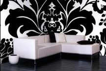 Interior design / Interiors