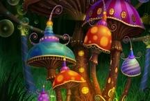 Fantasy world / Fantasy