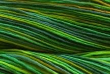 Groen / Colour