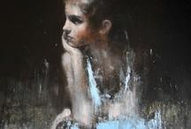 Artworks I admire / Art