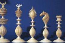Chess / by Ellen Maravillas of Wales