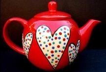 Tea... / Teapot