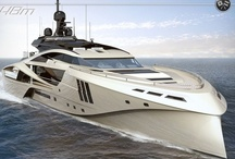 "Yachts 40-50 Meters / Follow the latest new related to ""Ultimate Luxury Experience"" on Twitter @bestofyachting"