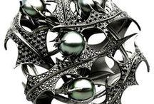 fine art jewellery /