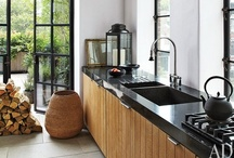 Kitchens...the heart of every home.