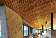 Commercial Places and Spaces / by Atlanta Hardwood Corporation