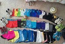{Workout Clothes}