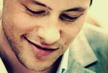 Miss You Cory Monteith <3