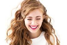 Hair / Plno vlasů