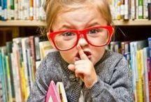 Études / Learning