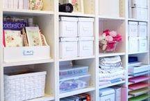 {Organize My Space}