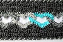 háčkovanie a pletenie / Crochet