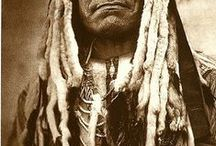 Native American Indians / Photo's / wallpapers of Native American Indians