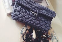 My Knits / Made unique by me