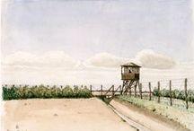 Art in Camp Westerbork