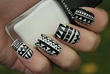 Nails and other stuff