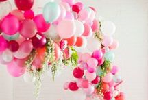 Balloon Creations / Balloon designs that you can use for your party