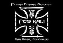 FCS Kali / Filipino Combat Systems