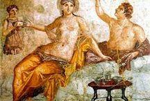 Ancient history & mythology