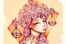 Happy being a Libra