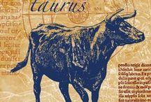 Taurus / Taurus sign