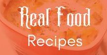Real Food Recipes | Homesteading | Healthy | Food | Vegetables / Real food recipes using only nourishing, nutritious ingredients. Check back often for new ideas.  Pinners: NO SPAMMING!! Recipes using real food only, nothing in a box. Please only pin 2 pins from your site per day. This board is by invitation only for bloggers I invite and pinners who are students of my Pin To 100K course. Join at http://pinto100k.com