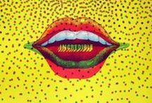 Victor Moscoso / Victor Moscoso (nacido en 1936 en Oleiros , España ) es un artista gallego americano más conocido para la producción de rock psicodélico posters, anuncios, y comix underground en San Francisco durante los años 1960 y 1970.