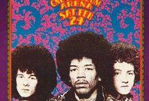 Gary Grimshaw / Gary Grimshaw (25 feb 1946 a 13 en 2014) fue un artista gráfico activo en Detroit y San Francisco que se especializó en el diseño de los conciertos de rock . También fue un activista político radical con el Partido Pantera Blanca y organizaciones relacionadas.