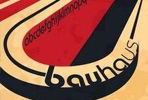 Bauhaus / La Staatliche Bauhaus (Casa de la Construcción Estatal), o simplemente la Bauhaus, fue la escuela de artesanía, diseño, arte y arquitectura fundada en 1919 por Walter Gropius en Weimar (Alemania) y cerrada por las autoridades prusianas en manos del Partido Nazi.