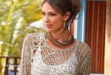 Crochet Fashion: Women