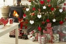Christmas / Christmas decor, gift, inspiration