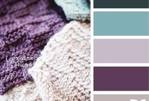Crochet Color Combos