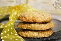 Cookies & Gebäck