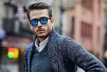 Men's Style We Love / Here you will find all of the latest men's style that we love.
