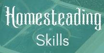 Homesteading For Beginners | Skills & Hacks | Prepper | Gardening | Survival / Here's the best free pro tips, plans, and genius hacks for homesteading skills, homesteading ideas, homesteading for beginners, homesteading DIY, outdoor living, and survival. Pinners: This board is by invitation only for bloggers I invite and pinners who are students of my Pin To 100K course. Join at http://pinto100k.com