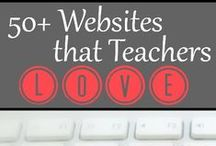 Teaching - Apps&Websites