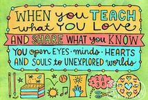 Teaching - Quotes