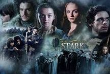 Game of Thrones / 'WHEN DEAD MEN AND WORSE COME HUNTING … YOU THINK IT MATTERS WHO SITS ON THE IRON THRONE?'