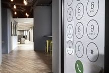 kantoor / kantoor ton en igor