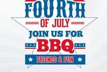 Party ideas - 4th of July