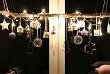 Feste feiern... Weihnachten / Für die besinnliche Zeit des Jahres haben wir viele schöne DIY-Ideen und Geschenkinspirationen für Dich zusammengestellt. Mach es Dir daheim gemütlich und genieße die Zeit mit Deinen Liebsten.