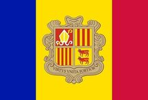 Andorra / Welcome to Jesse's Pinterest board focused on the nation of Andorra.
