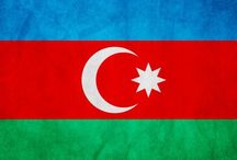 Azerbaijan / Welcome to Jesse's Pinterest board focused on the nation of Azerbaijan.