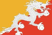 Bhutan / Welcome to Jesse's Pinterest board focused on the nation of Bhutan.