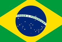 Brazil / Welcome to Jesse's Pinterest board focused on the nation of Brazil.