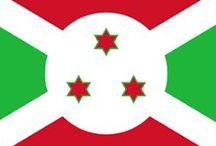 Burundi / Welcome to Jesse's Pinterest board focused on the nation of Burundi.