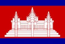 Cambodia / Welcome to Jesse's Pinterest board focused on the nation of Cambodia.