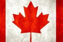 Canada / Welcome to Jesse's Pinterest board focused on the nation of Canada.